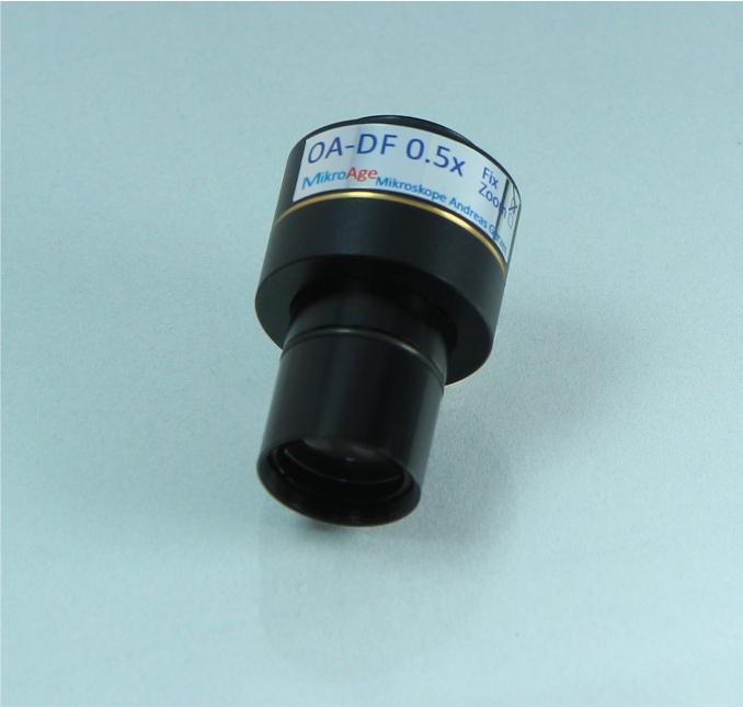Optischer Adapter